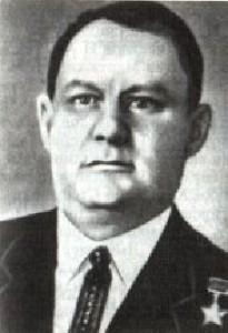 Симанов