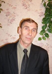 Анисимов Александр Владимирович